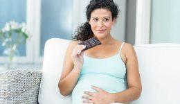 Top 5 pregnancy diet myths