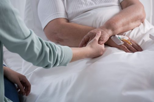 Ovarian cancer warning signs