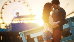 What happens to your heart when you fall in love?