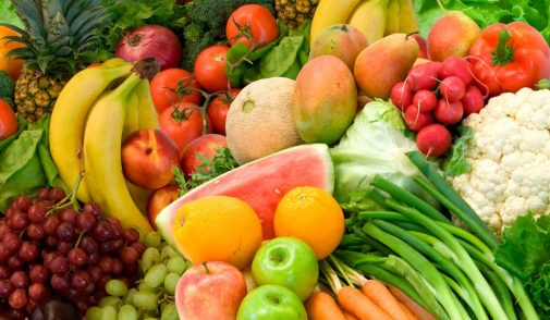 "Which fruits and veggies top the ""Dirty Dozen"" list this year?"