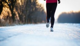 5 tips to stick to your exercise routine in winter