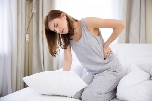 Back pain? Try this, not that