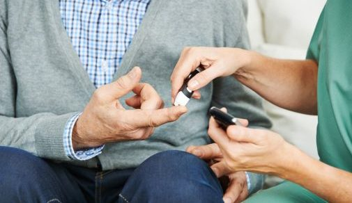 4 signs you might have diabetes