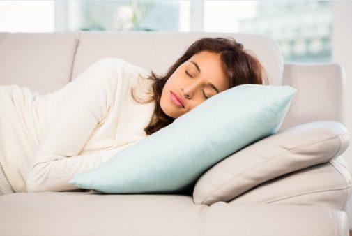 The art of a proper nap