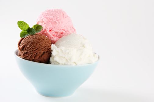 Does eating ice cream for breakfast make you smarter?