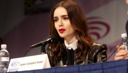 Lily Collins shares past health disorder: 'There's no shame in it'