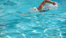 7 reasons you should start swimming