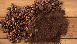 Should you be eating coffee grounds?