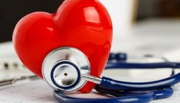 Cut your risk of dying from a heart attack in half