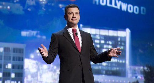 Jimmy Kimmel reveals newborn son's health condition