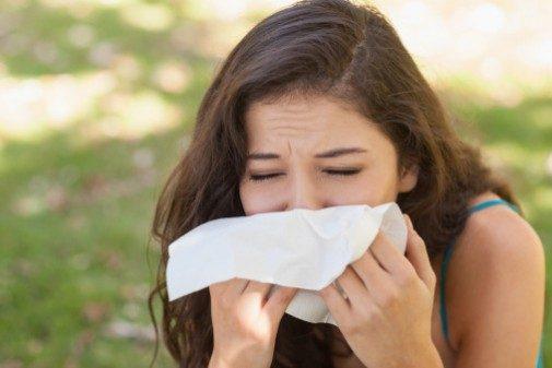 10 things that worsen your seasonal allergies