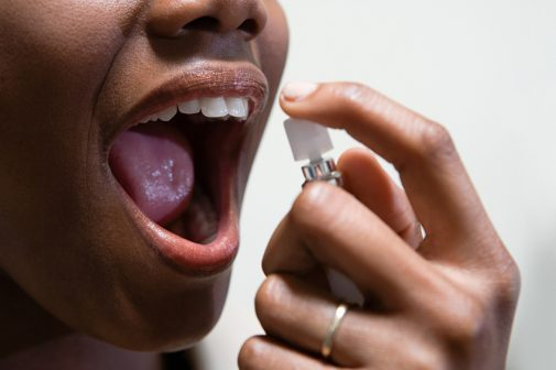 Bad breath? This could be the cause