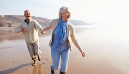 Doc: The key to healthy living as you age