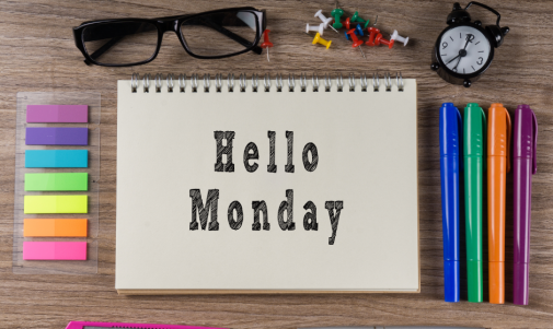 Do you think Mondays are the worst?