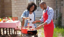 Here's how to have a great cookout
