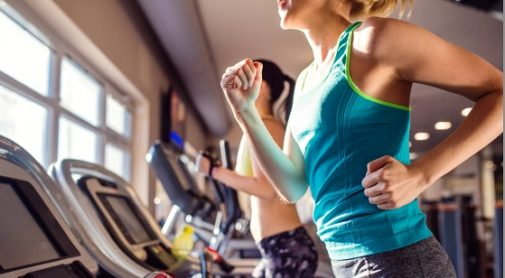 Is warm weather sabotaging your exercise routine?
