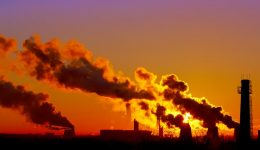 Are you breathing toxic air?