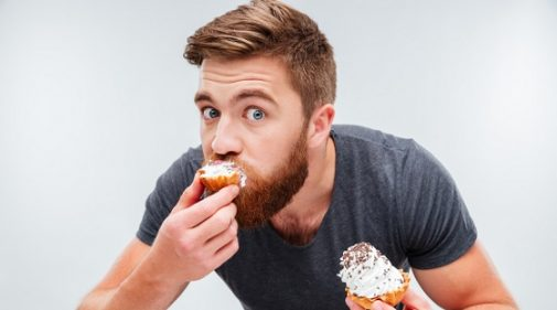 Here's how to stay away from unhealthy snacks at work