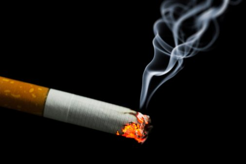 Here's what might be causing your kids to smoke