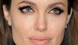 An inside look at Angelina Jolie's rare condition