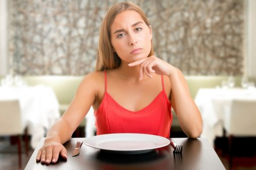 5 ways to keep your diet from making you hangry
