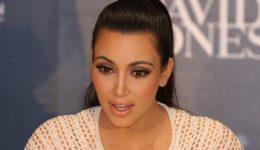 Kim Kardashian's life-threatening condition?
