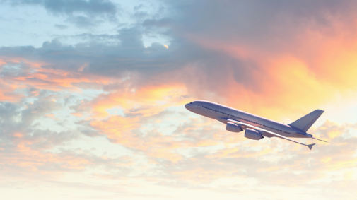 Here's how to conquer your fear of flying