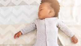 Can you teach your baby to sleep well?