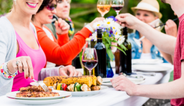 Labor Day get together? Don't make these hosting mistakes