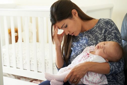 Why American moms struggle to breastfeed