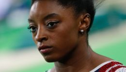 Simone Biles: A powerhouse against body shamers