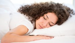 5 things you can do to get more sleep