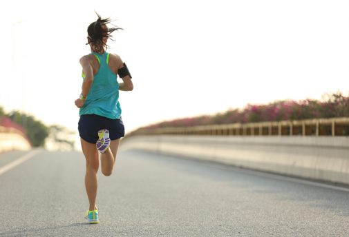 What's better for you: Running outside or on the treadmill?