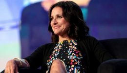 Julia Louis-Dreyfus' cancer diagnosis