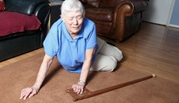 Keep your loved ones safe with these fall prevention tips