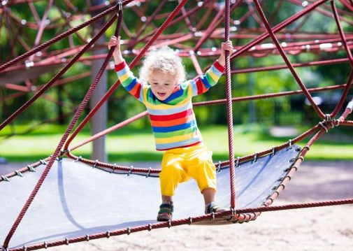 Can more playtime mean better grades for kids?
