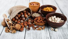 Try these 5 healthy and satisfying snacks