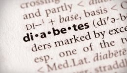 Is it possible to break up with diabetes?