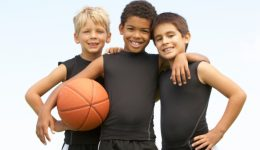 If your child plays sports, they need this to stay safe