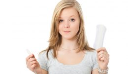 Warning: The wrong choice in feminine hygiene products may pose health risks