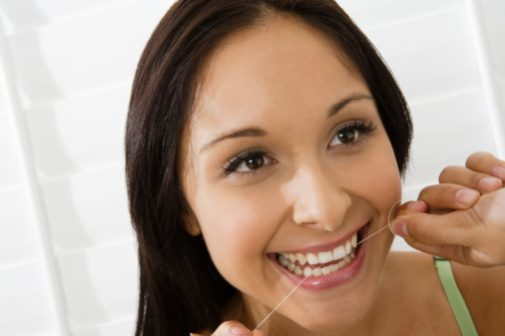 The truth about flossing