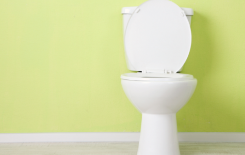 This study may change your restroom habits
