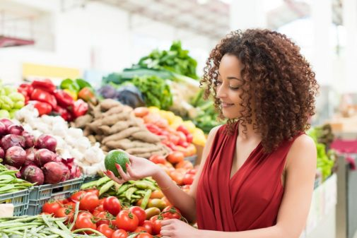 These 5 vegetables are some of the healthiest you can eat