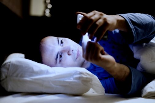 Here's how electronics are affecting our body clocks