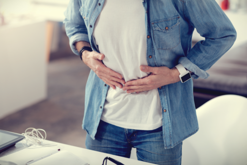 Do you know the warning signs of appendicitis?