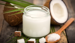 5 surprising beauty benefits of coconut oil