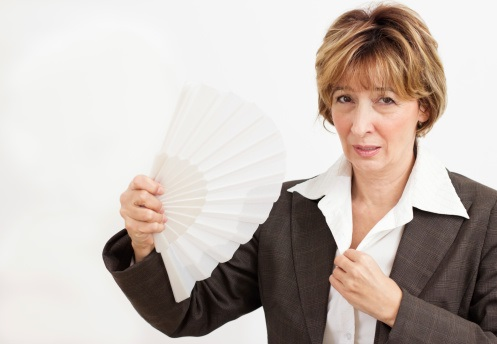 The surprising reason menopause may come sooner than you think