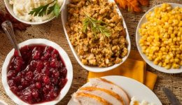 Hosting Thanksgiving this year? Make sure you do this