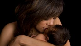 5 benefits of kangaroo care