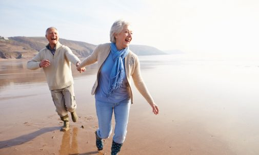 Are these traits the keys to living longer?